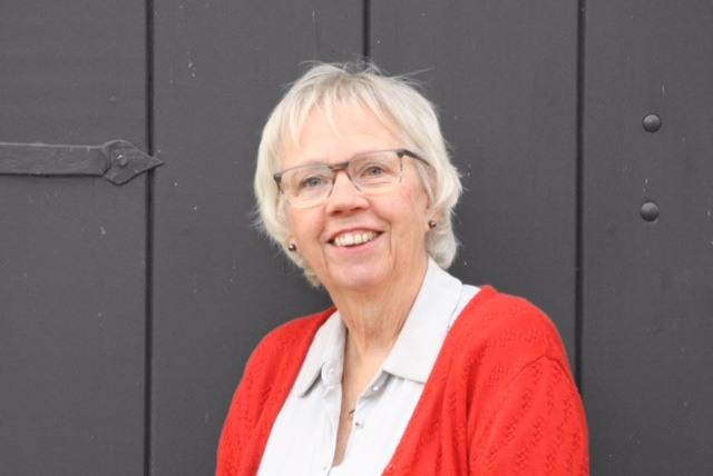 Marieke Roos